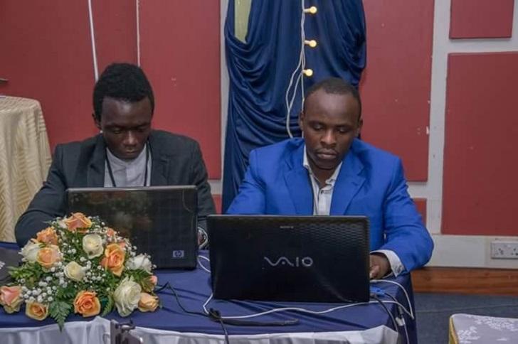 New Online Writers Kenya