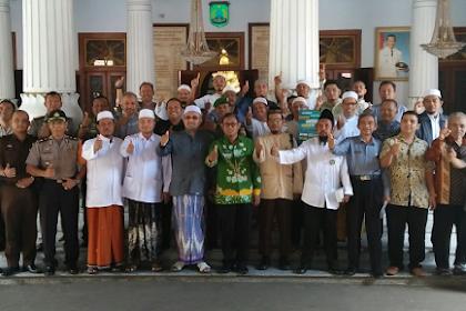 Sempat Ditolak GP Ansor, Pengajian Felix Siauw di Bangil Bakal Tetap Dilaksanakan Karena Didukung Umat Islam