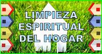 Limpieza Espiritual del Hogar