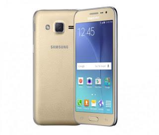 Samsung Galaxy J2 Prime Resmi di Rilis di Indonesia