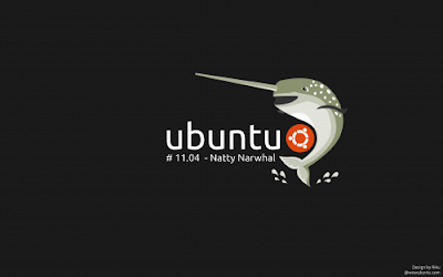 Top 10 Ubuntu Natty Narwhal Themed Wallpapers