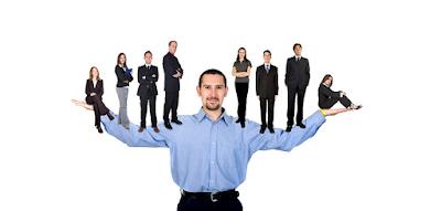 Vai trò của quản lý cấp trung trong các doanh nghiệp thời hiện đại