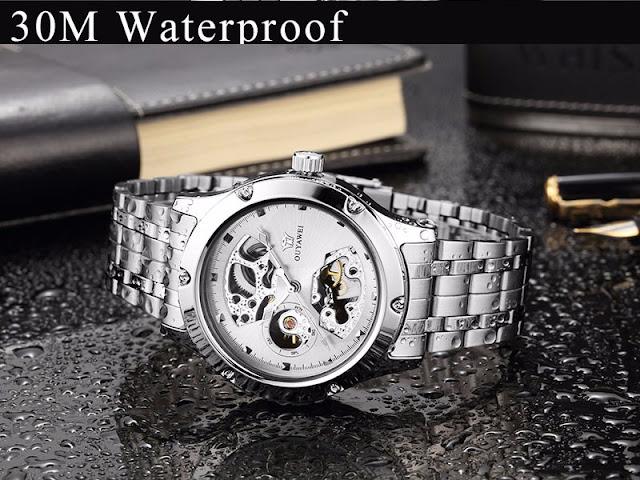 Relógio Mecanico Automatico Original