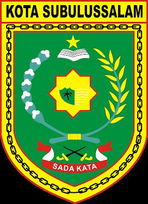 Download Logo Kota Subulussalam PNG