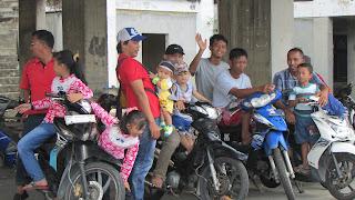 Lomba Balap Pancung Belakangpadang, Puncak Perayaan Hardiknas Kota Batam 2017 11