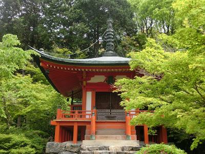醍醐寺弁天堂