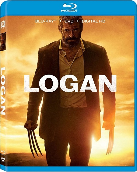 Logan (2017) m1080p BDRip 15GB mkv Dual Audio DTS-HD 7.1 ch