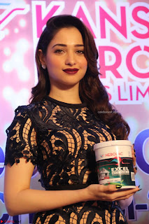Tamannaah Bhatia at Launch of Kansai Nerolac new products Pics 029.jpg