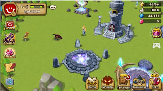 Download Summoners War: Sky Arena Mod APK v3.2.0[High Damage]
