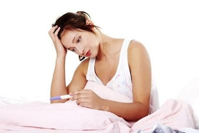 4 Penyakit yang Menyebabkan Wanita Sulit Hamil