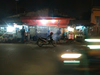 Nasi Goreng Oong Wisma Jaya, Duren Jaya, Bekasi Timur