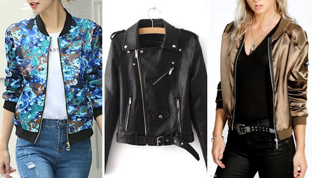 FashionMia Jackets