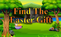Top10 Find The Easter Gif…