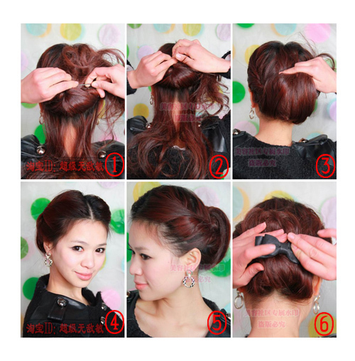 18 HAIR STYLES DIY that you can try at home HOW TO ...