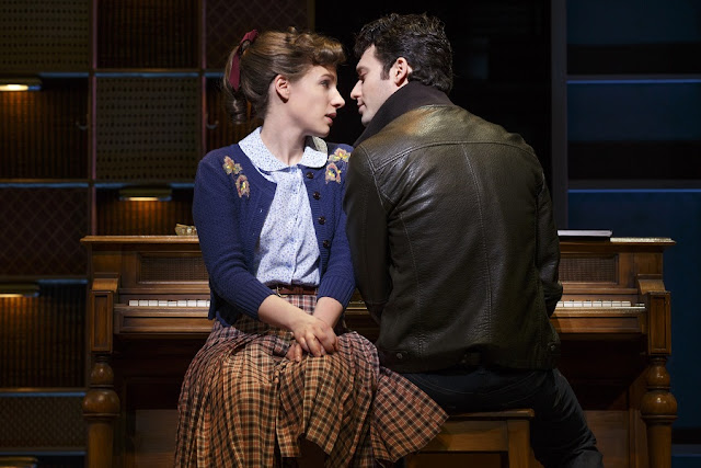 Beautiful: The Carole King Musical em Nova York