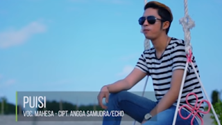 Lagu Mahesa - Puisi Mp3 Single Terbaru Hits Banget
