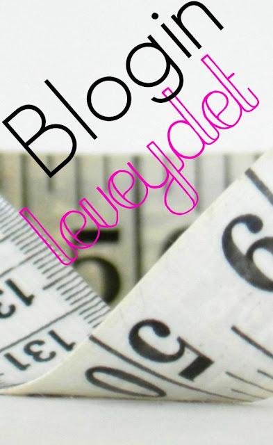 Onko blogisi liian leveä?
