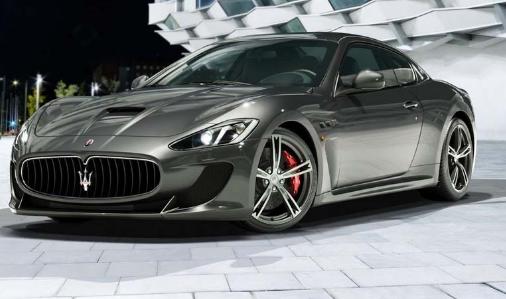 Maserati GranTurismo 2018 Simply Release date And Cost verified