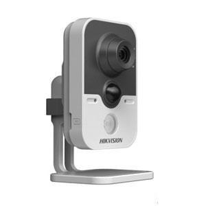 Camera quan sát hồng ngoài nhỏ gọn không dây HIKVISION DS-2CD2410F-IW