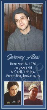 Strange Maine: The mystery of Jeremy Alex