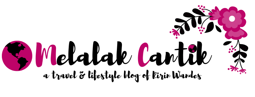 Travel & Lifestyle Blog in Medan