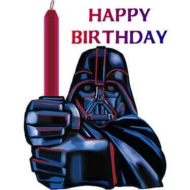 Star Wars Birthday Quotes | Birthday Quotes