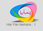 Hamara TV Launched and added on AsiaSat 7 Satellite