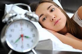 Pentingnya Menjaga Pola Tidur Dan Makanan