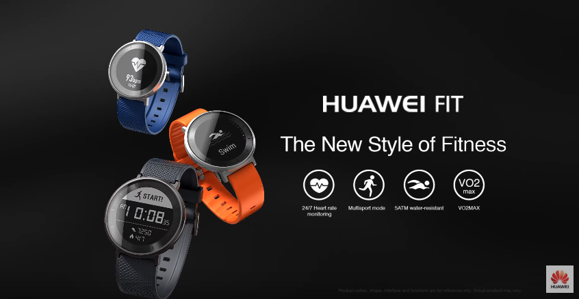 Canzone Huawei pubblicità Fit - Musica spot Novembre 2016