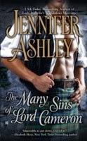 Những Tội Ác Của Lãnh Chúa Cameron - Jennifer Ashley