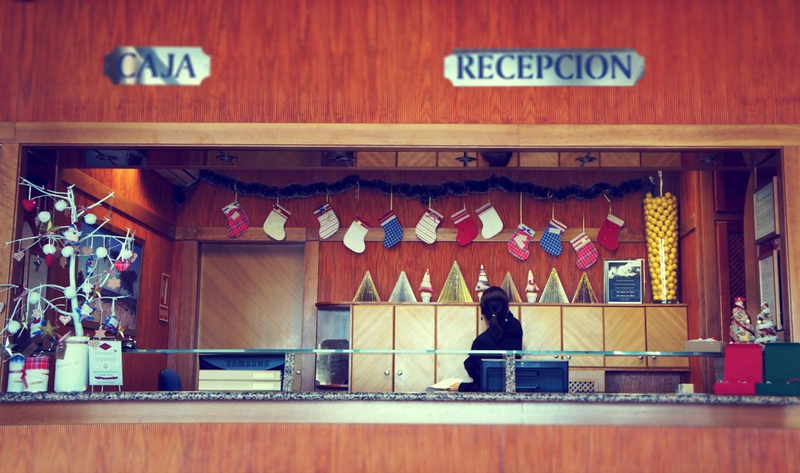 Lelleco Navidad: especial para el Hotel La Laguna