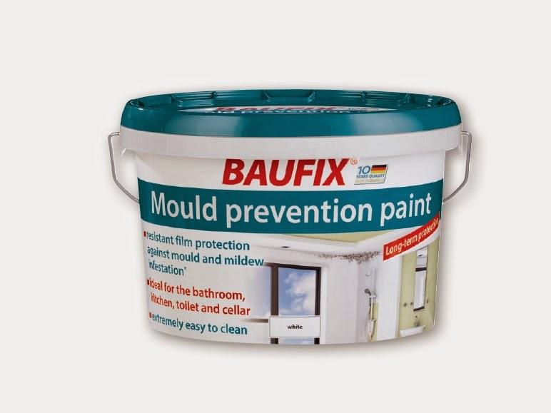 Baufix Anti Mould Paint Lidl