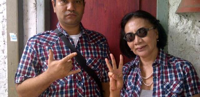Janggalnya Pernyataan Ratna Sarumpaet