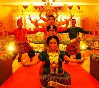 Cara Penyajian Tari Tradisional dan Keunikan Gerak Tari Tradisional
