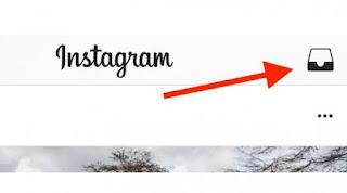 Cara Menandai Pesan Di DM Instagram