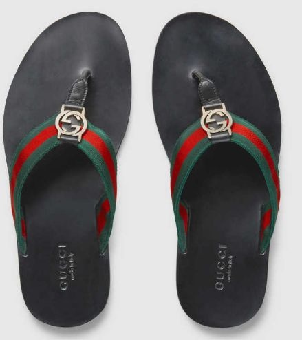 How much are Gucci flip flops prices and where to buy Gucci