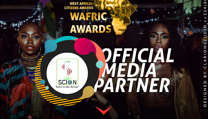 The West African Citizens Awards Requesting a media partners