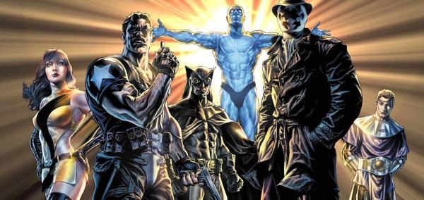 La serie de Watchmen ya tiene su elenco principal