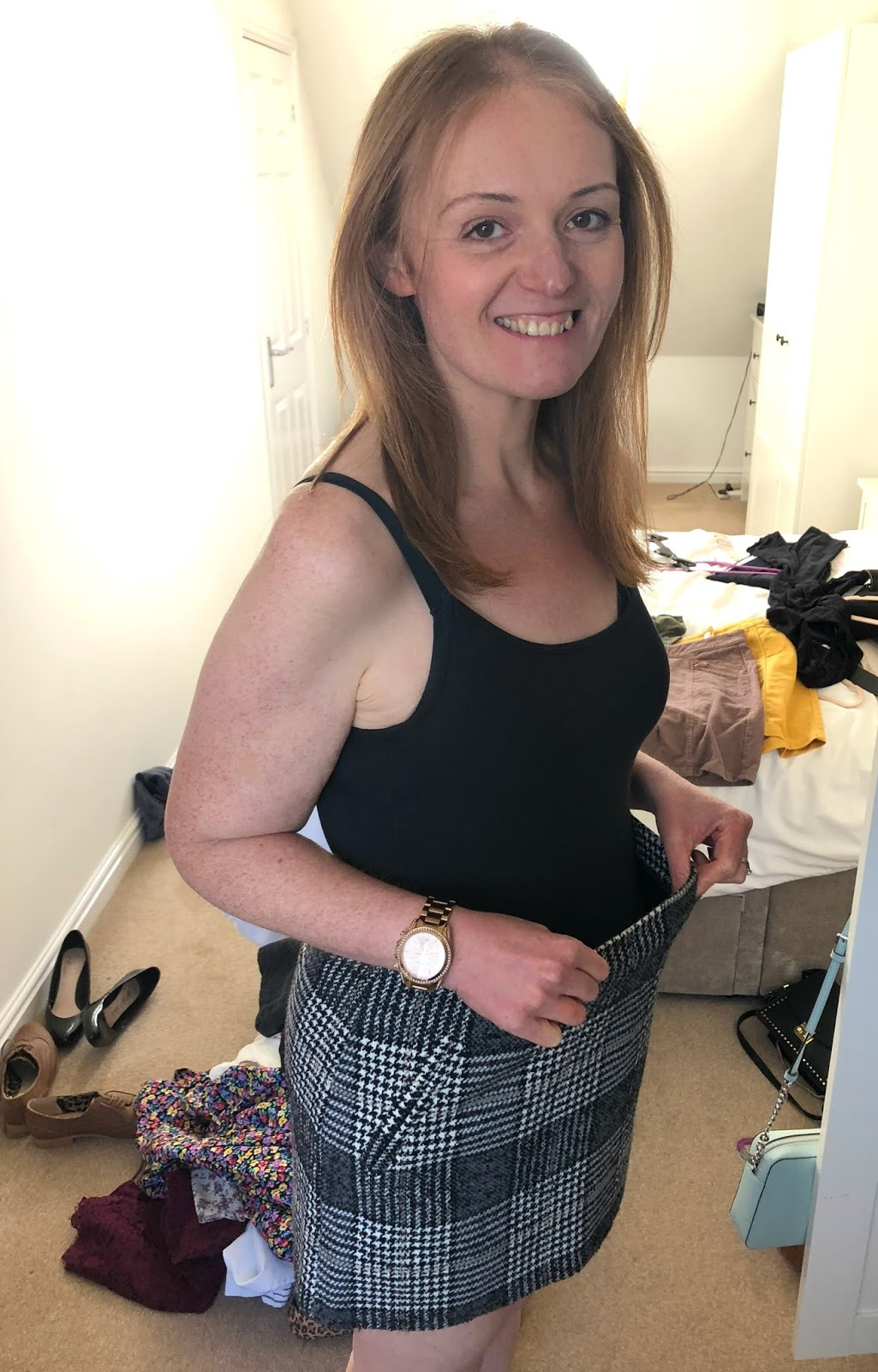 Style Makeover Personal Stylist Newcastle