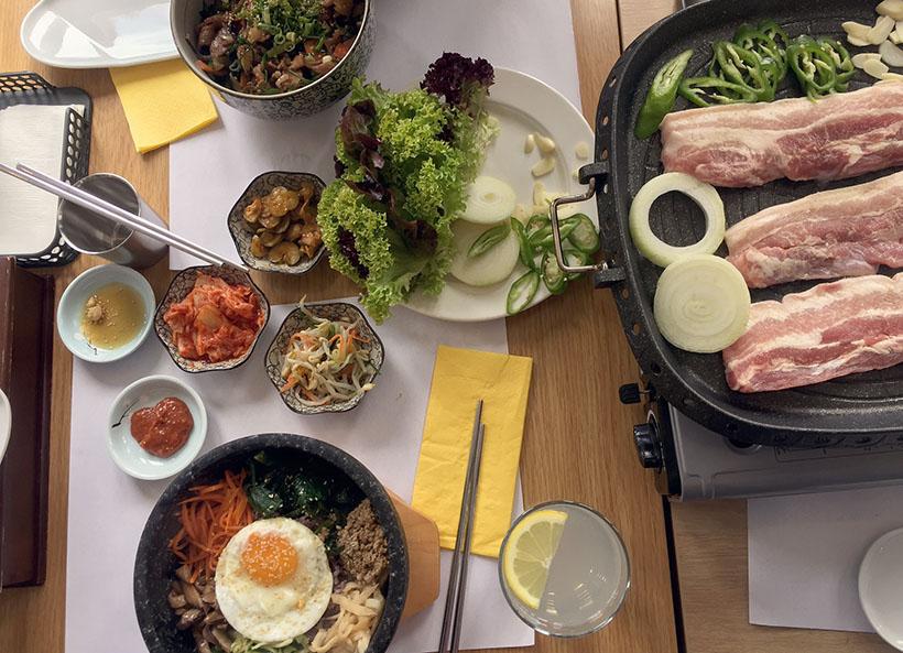 Babida – Delicious Korean Cuisine in the Heart of Vienna Babida - Delicious Korean Cuisine in the Heart of Vienna #Babida #BabidaVienna #BabidaWien #Korean