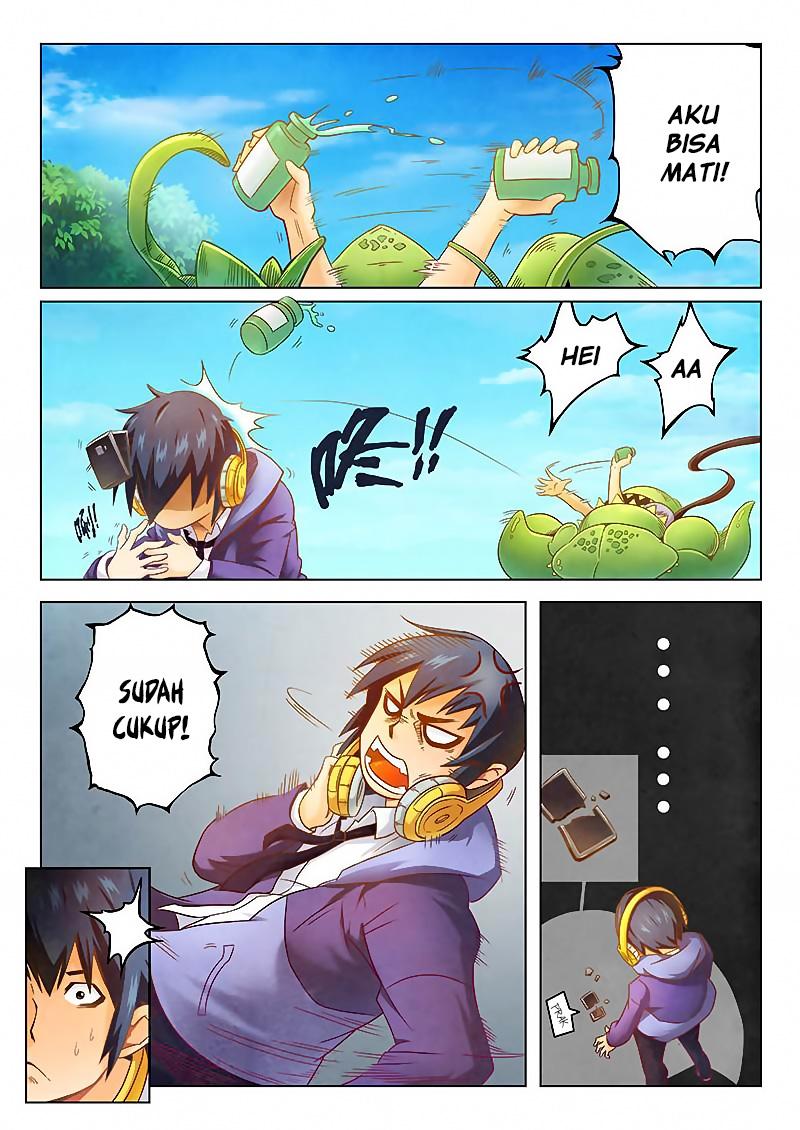 Baca Komik The Last Summoner Chapter 2 Komik Station