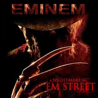 Eminem-Nightmare On Em Street