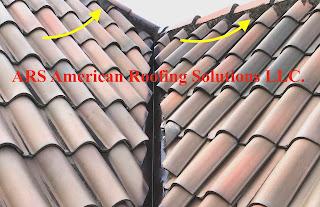 Tile Roof Repair Houston TX