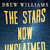 Interview with Drew Williams, author of The Stars Now Unclaimed