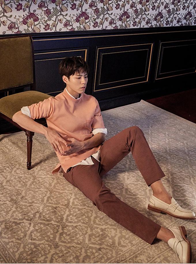 Park Bo Gum, Park Bo Gum TNGT,Park Bo Gum 2019, 박보검