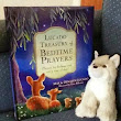 Lucado Treasury Of Bedtime Prayers ~ Book Review