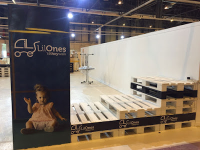 stand lil ones Madrid