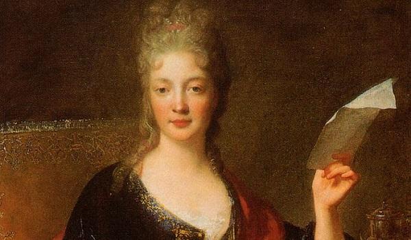Resultado de imagen para Elizabeth Claude Jaquet de la Guerre