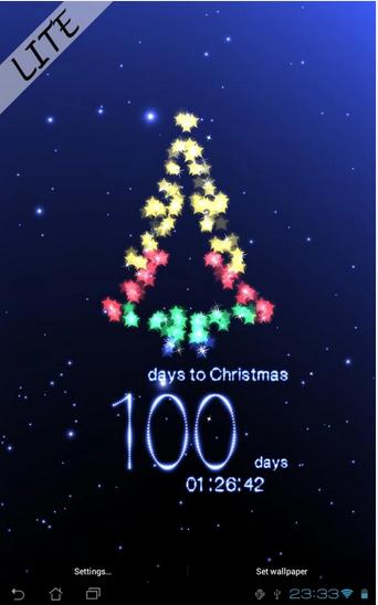 Christmas-Countdown-Free