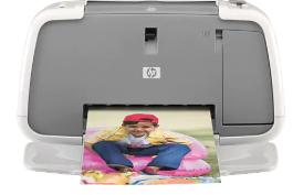 HP Photosmart A320 Printer Driver Download